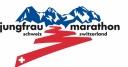 Шабан Мустафа  4-ТИ  на Junfrau Marathon 2014